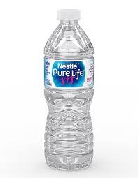 Nestlé Pure Life Water